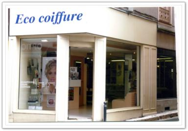 Eco coiffure nadine coiffeur visagiste chartres for Salon de coiffure chartres